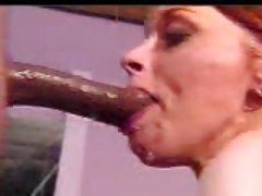 Porno lyubov tikhomirova se negro i lokket med en stor pikk